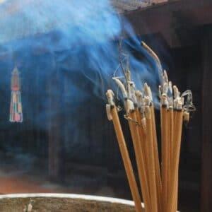 Füstölők